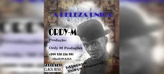 Ordy-M - A Beleza Única