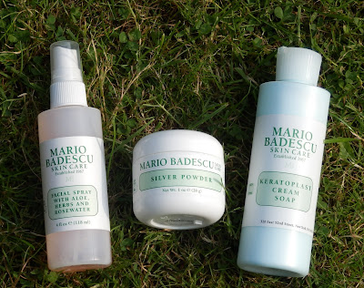 Mario Badescu Skin Care Review
