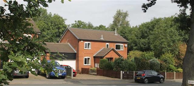 Harrogate Property News - 4 bed detached house for sale Bilton Lane, Harrogate, North Yorkshire HG1