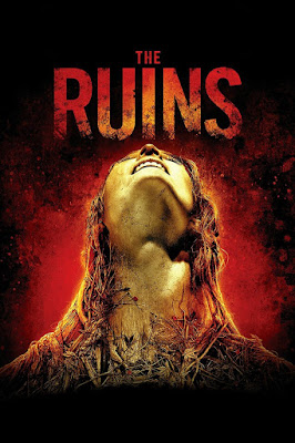 The Ruins 2008 Dual Audio Hindi UNRATED 720p BluRay 750MB