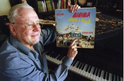 Maestro Sérgio Weiss