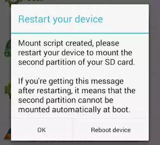 Hampir sebagian besar pengguna android mempunyai duduk kasus yang sama yaitu tersedianya memor Cara Memindahkan Aplikasi ke SDcard Dengan Praktis Menggunakan link2sd