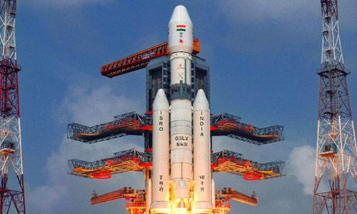 Satelit GPS India Dapat Mengawasi Tetangganya Pakistan dan Cina