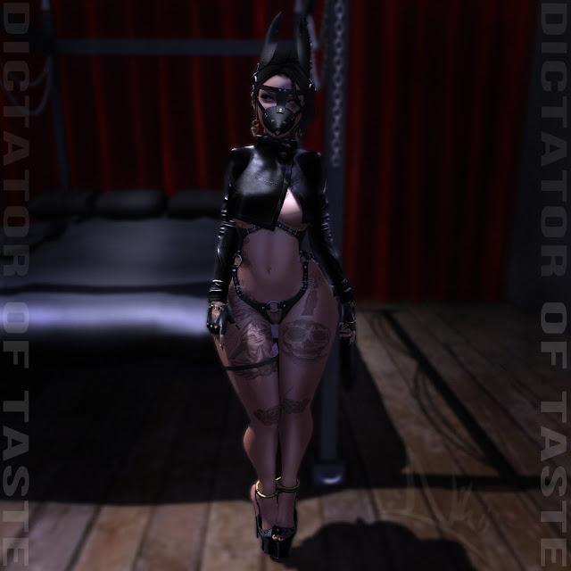 Crazy Sex - Dictador del gusto-2099