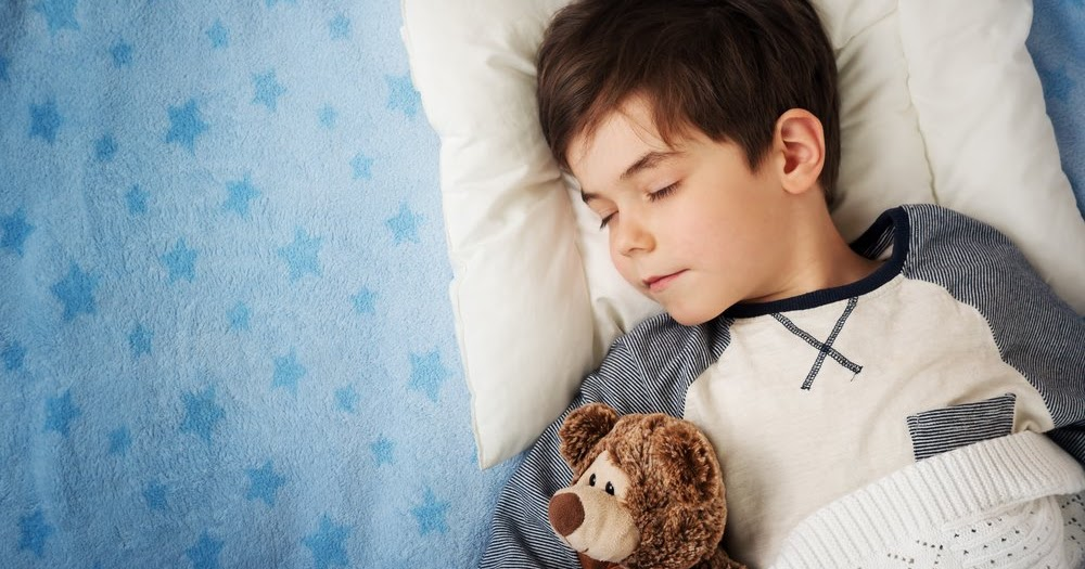 Comfortable Sleeping Tips