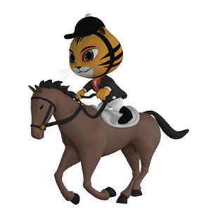 Icon Pictogram SEA Games 2017 Equestrian