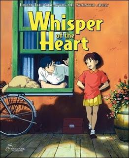 Mimi wo Sumaseba: Susurros do Coração