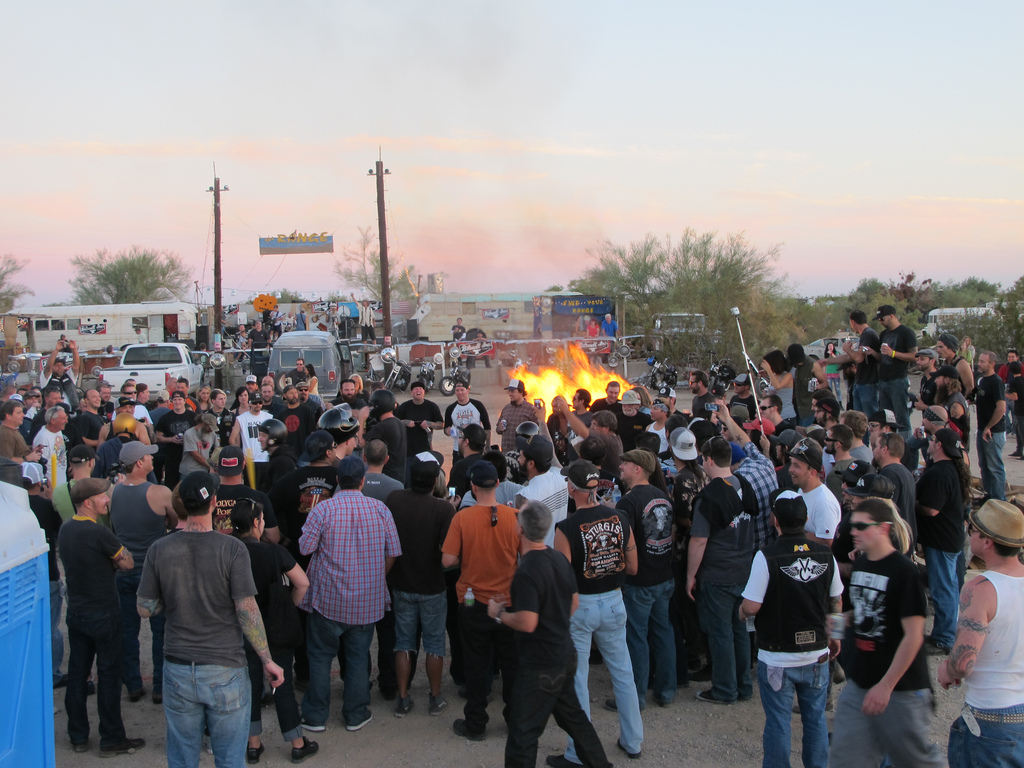 City Riot Wiesbaden