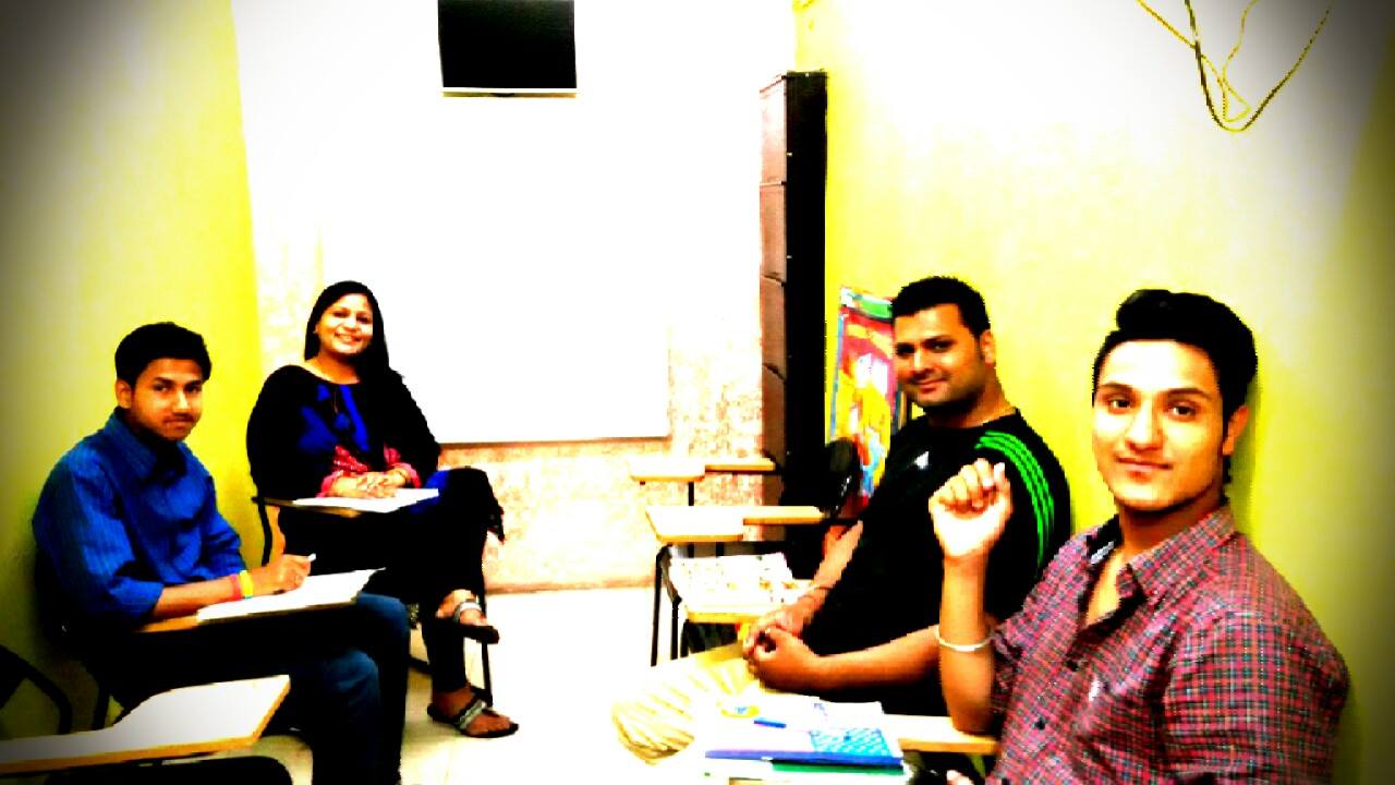 Danish language classes in chandigarh