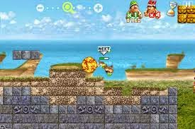 game Stone Wars danh cho dien thoai