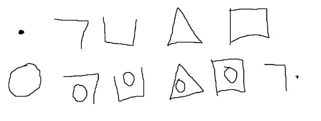 Angka Dalam Bahasa Kanoka