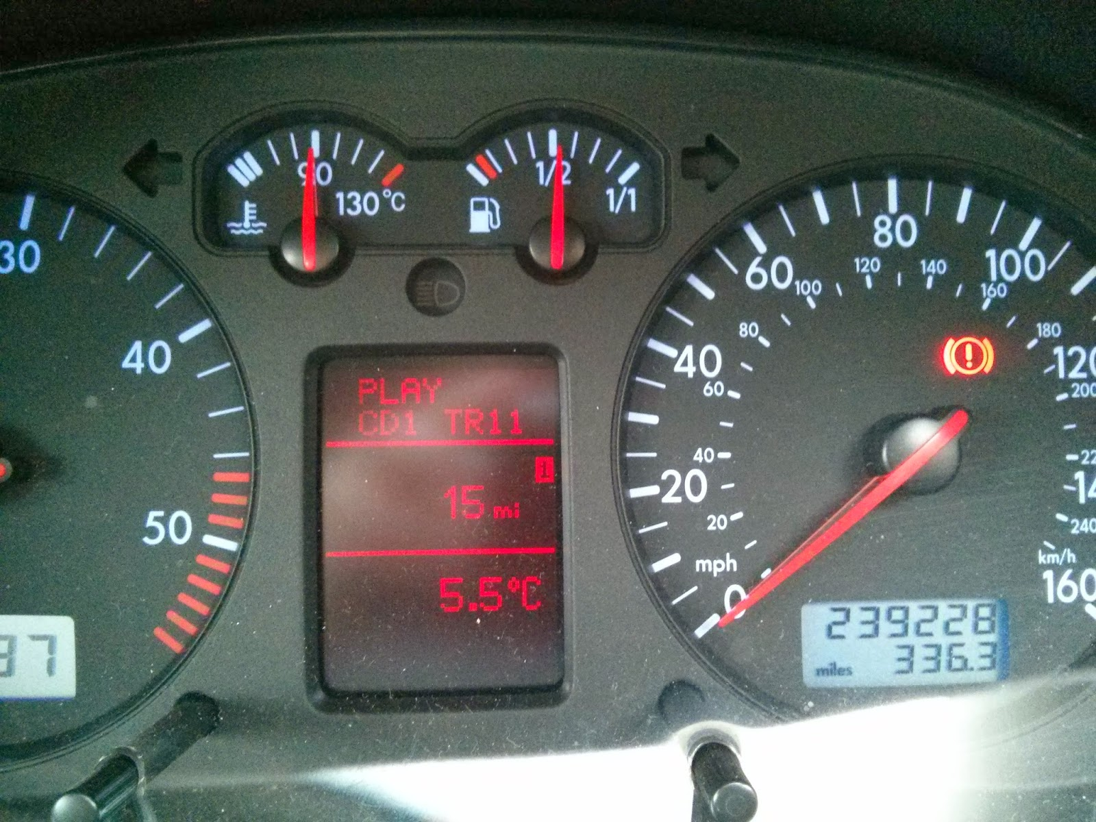 VW Golf Mk4 TDI Diesels Advice, Tips and Reviews: How to