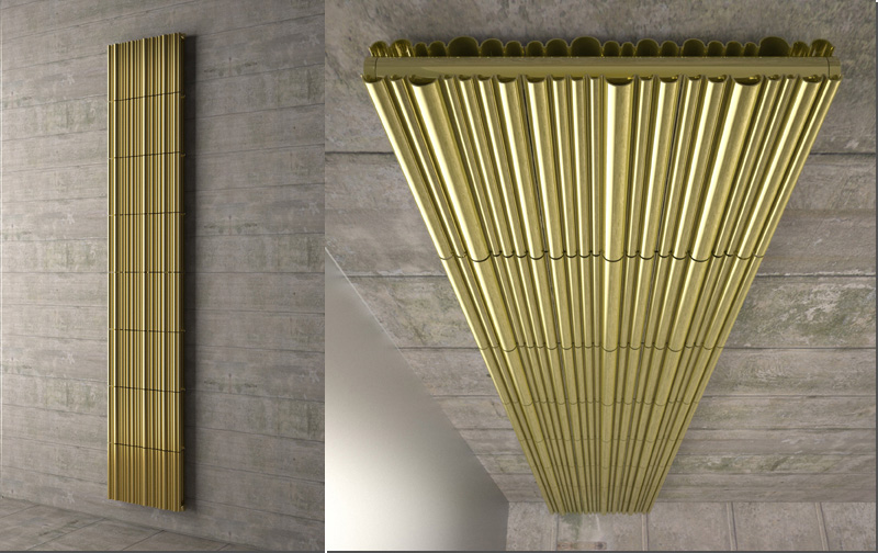 If Its Hip Its Here Archives Nature Inspired Modern Radiators and Towel Warmers by Marco