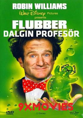 Flubber 1997 Full Movie
