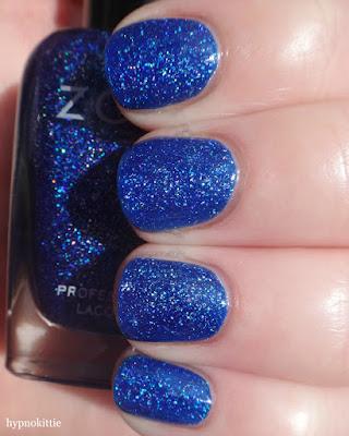 Uñas Azules 2017