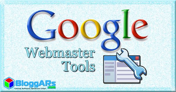 Cara Mendaftarkan Situs Blog ke Google Webmaster Tools