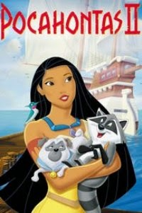 Watch Pocahontas II: Journey to a New World Online Free in HD