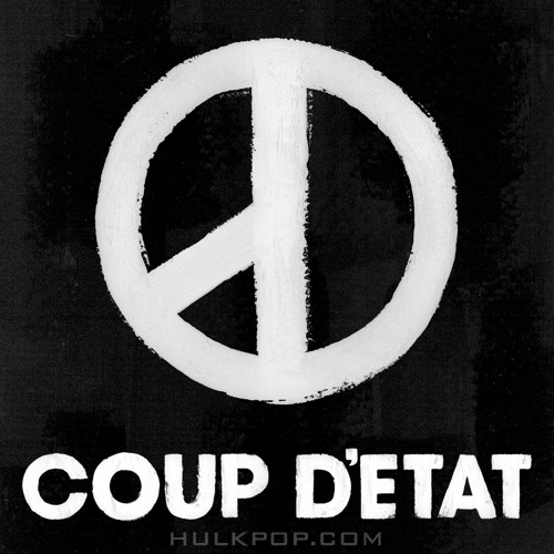 G-DRAGON – COUP D'ETAT, Pt. 1 – EP (ITUNES PLUS AAC M4A)