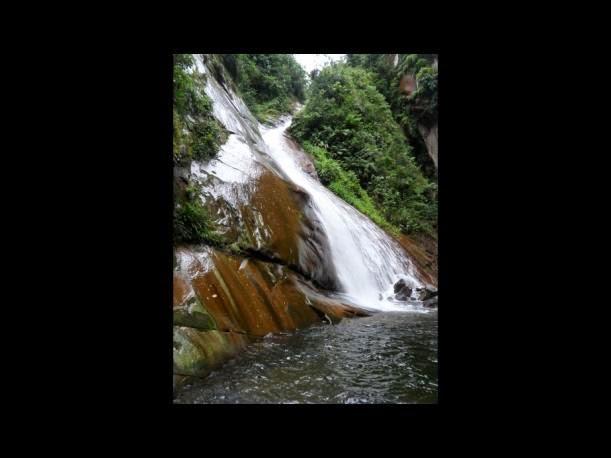 554af2345c Ucayali  cascada Velo de la Novia (FOTOS) peru vacation package ...