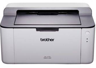 Brother Printer Laserjet HL-1110 Driver Download