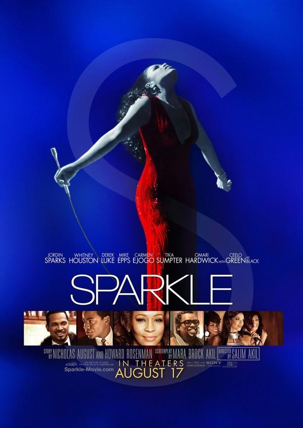 Sparkle (CD1)