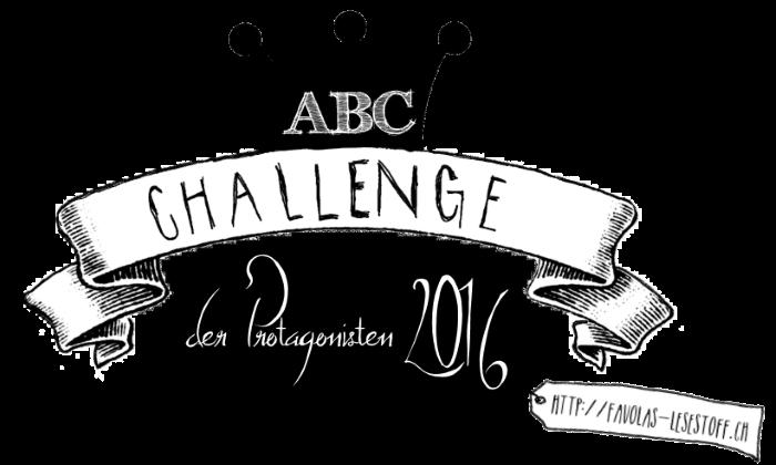 Favolas ABC-Challenge der Protagonisten 2016