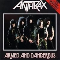 [1985] - Armed And Dangerous (Reissue) [EP]