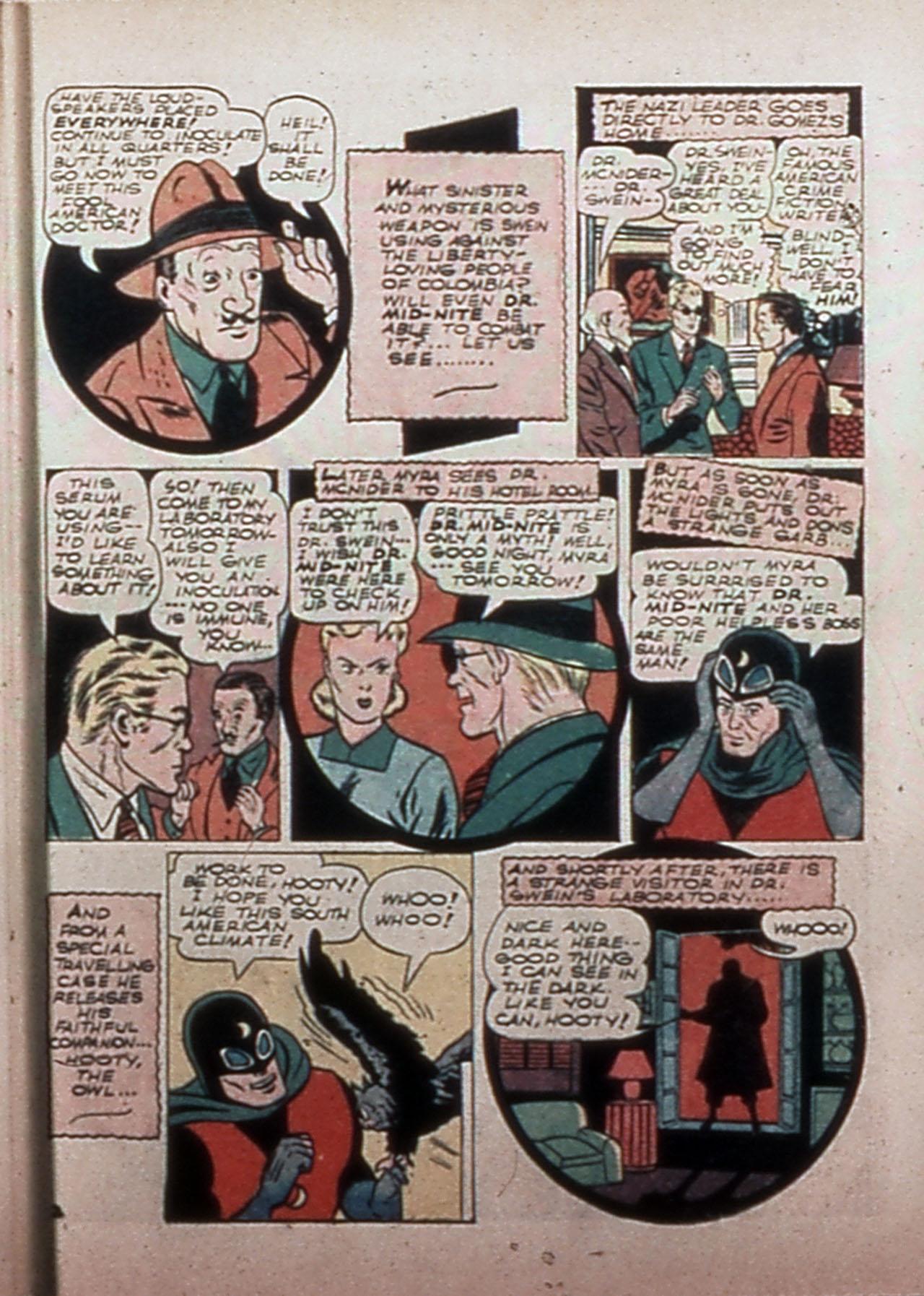 Read online All-Star Comics comic -  Issue #9 - 59