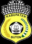 logo lambang cpns kab Kabupaten Buton