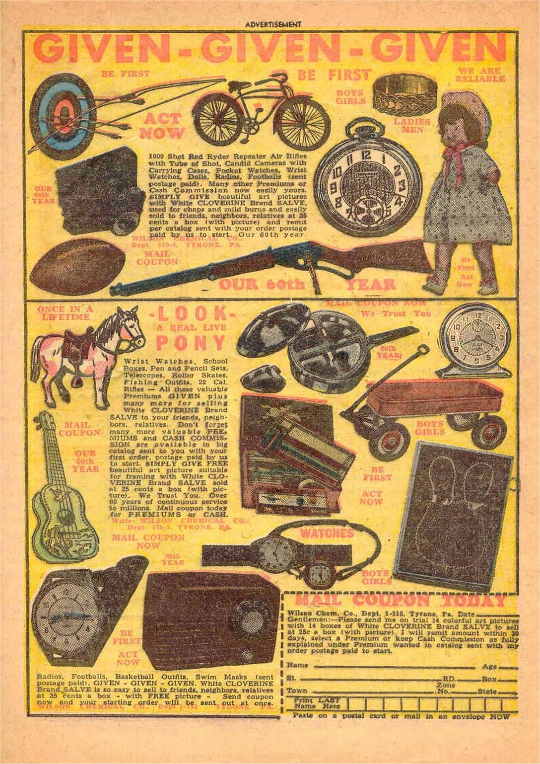 Detective Comics (1937) 217 Page 32