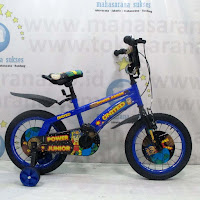 16 united power junior bmx sepeda anak