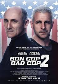 Cớm Tốt, Cớm Xấu 2 - Bon Cop, Bad Cop 2 (2017)