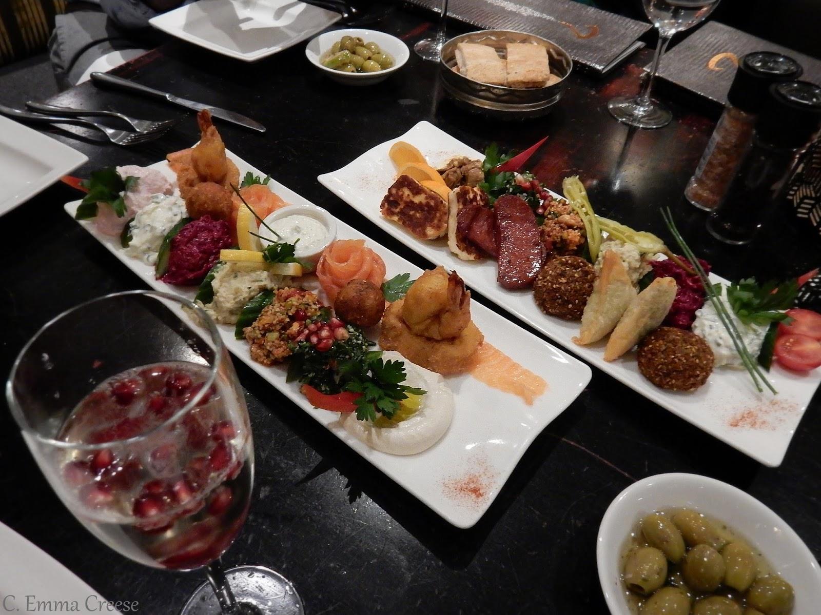 Kazan Turkish Restaurant Victoria London Adventures of a London Kiwi