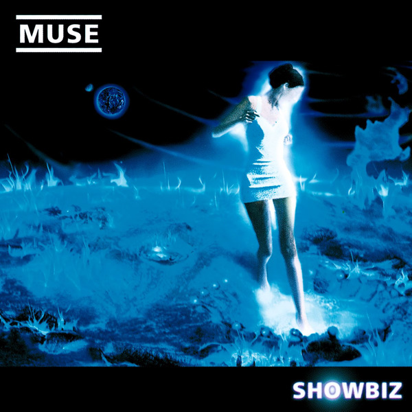 Muse - Showbiz Cover