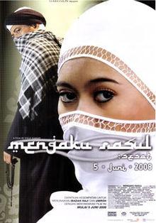 Sinopsis Film Mengaku Rasul (2008)