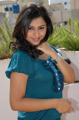 Hot Indian Girl Ramya Barna