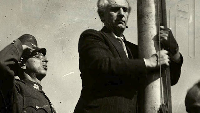 «Η Αθήνα Ελεύθερη» | «12 Οκτωβρίου 1944