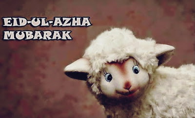 Happy Eid-Ul-Adha-Mubarak 2017 Wishes Greetings Messages