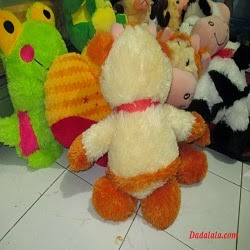 Boneka Sapi Online