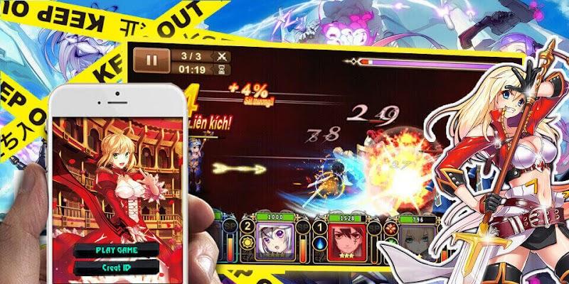 Tải Game Đế Chế Manga Online Android cho điện thoại di động