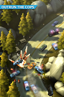 Smash Bandits Racing Mod