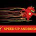 Cara Mempercepat Perangkat Android di aplikasi yang Tidak Terpilih