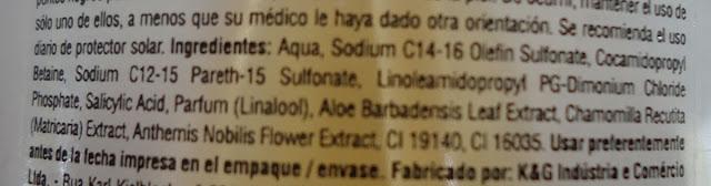 beautypul, limpiadores, neutrogena, ph, reseña, review, limpieza, acido, acido salicilico,