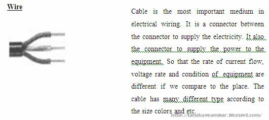 surface wiring and pvc conduit circuit tangkap gambar. Black Bedroom Furniture Sets. Home Design Ideas