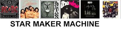 Star Maker Machine