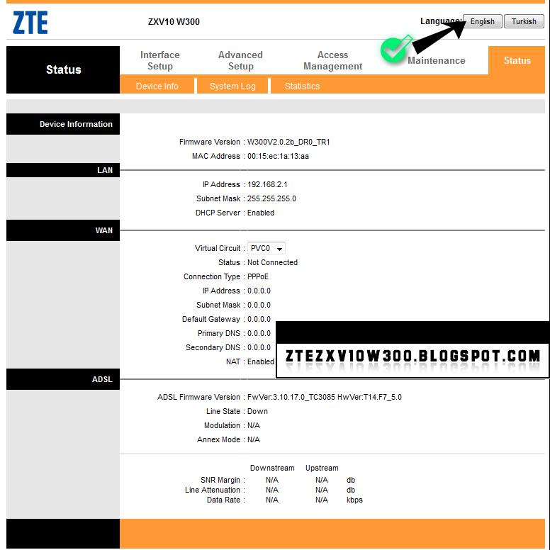 ZTE 831 BAIXAR SOFTWARE ZXDSL MODEM