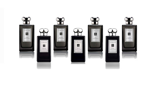 THE MAKEUP MAVEN - A BEAUTY BLOG BY SABS HERNANDEZ: Jo Malone launches their new Cologne Intense line