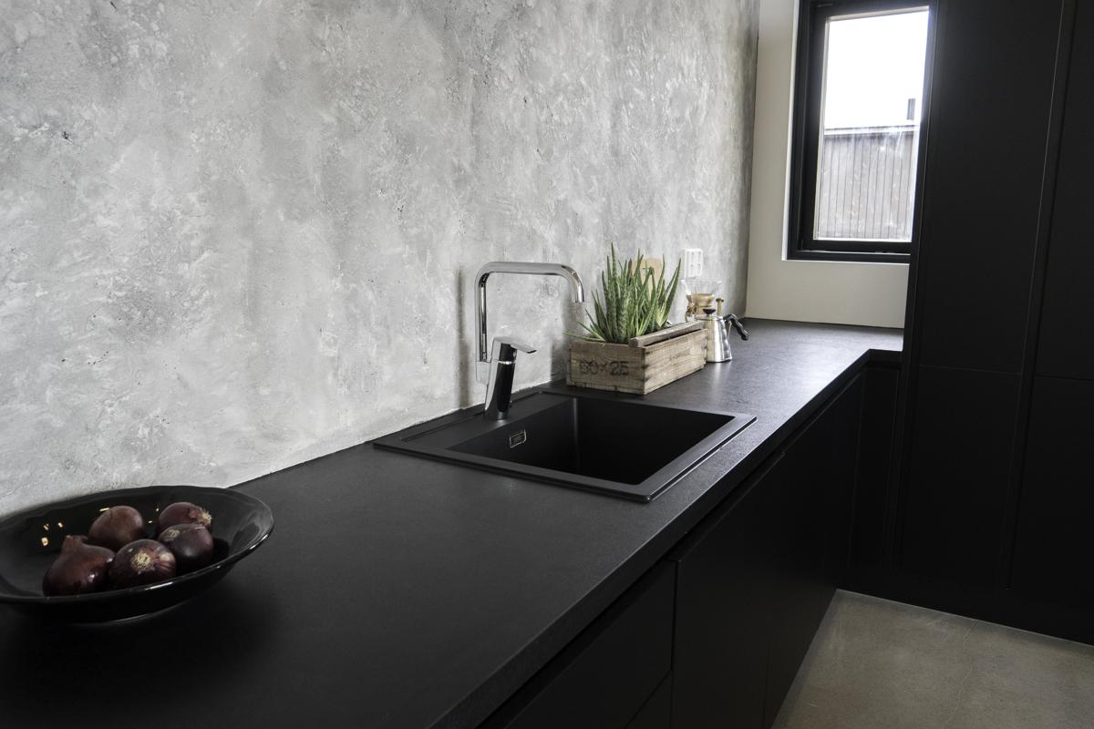 Interior by Jutta K N Mikkelin asuntomessut  keittiöitä ja ruokailutiloja
