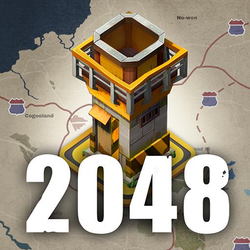 تحميل لعبة DEAD 2048 Puzzle Tower Defense مهكرة وكاملة للاندرويد شراء مجانا