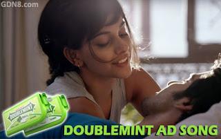 Ek Ajnabi Hasina Se – Doublemint Ad Song